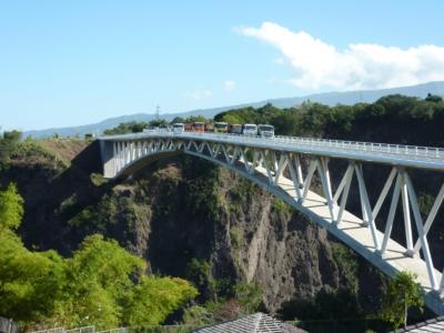 INS - Pont sur le Bras de la Plaine