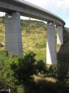 INS - Viaduc de la Savane