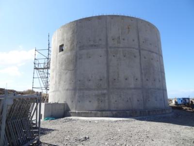 EXE - Reservoir de Maniron